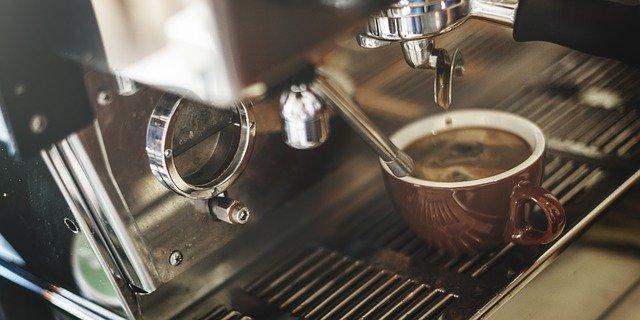 Las mejores cafeteras espresso