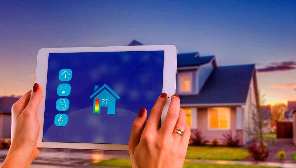 convertir tu casa en una casa inteligente